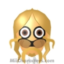 Flying Spaghetti Monster Mii Image by !SiC