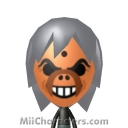 Edward the Head Mii Image by !SiC