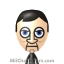 Puppet From Dead Silence Mii Image by !SiC