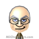 Dick Cheney Mii Image by !SiC