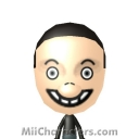 Barrel Mii Image by !SiC