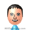Little Mac Mii Image by BobbyBobby