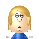 Chris Griffin Mii Image by Toon and Anime