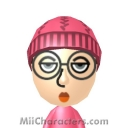 Meg Griffin Mii Image by Toon and Anime