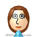 Lois Griffin Mii Image by Toon and Anime
