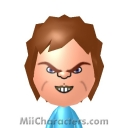 Charles Lee Ray Mii Image by Mr. Tip