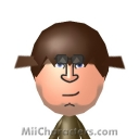 Indiana Jones Mii Image by Mr Tip