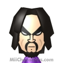 Rob Zombie Mii Image by Mr Tip