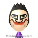 The Joker Mii Image by !SiC
