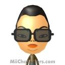 Kim Jong Il Mii Image by !SiC