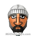 Osama Bin Laden Mii Image by !SiC