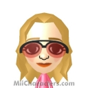 Britney Spears Mii Image by !SiC