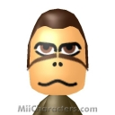 Donkey Kong Mii Image by Toon and Anime