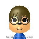 Simon Seville Mii Image by Toon and Anime
