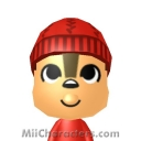 Alvin Seville Mii Image by Toon and Anime
