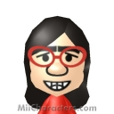 Ugly Betty Mii Image by federico