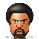 Ice Cube Mii Image by the C!