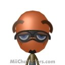 Tom Nook Mii Image by !SiC