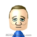 Bill Murray Mii Image by Ajay