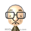 Alan Greenspan Mii Image by rababob