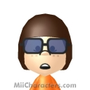 Velma Dinkley Mii Image by Mr. Tumnus