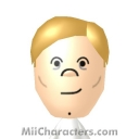 Fred Jones Mii Image by Mr. Tumnus