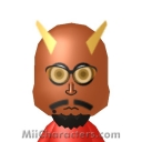 Satan (South Park) Mii Image by Toon and Anime