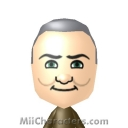 Creed Mii Image by Nelson