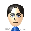 Ryan Howard Mii Image by Nelson