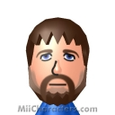 Roy Anderson Mii Image by Nelson