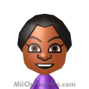 Kelly Kapoor Mii Image by King Nick