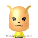 Pikachu Mii Image by Toon and Anime