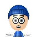 Stan Marsh Mii Image by Toon and Anime