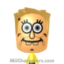 SpongeBob SquarePants Mii Image by ape