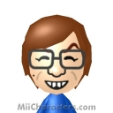 Austin Powers Mii Image by Andy Anonymous