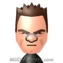 Marv Mii Image by Mr. Tip