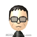Kevin Mii Image by Mr. Tip