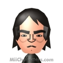 Jackie Boy Mii Image by Mr Tip