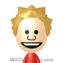 Calvin Mii Image by BrainLock