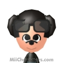 Mickey Mouse Mii Image by Mr.N