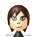 Jared Leto Mii Image by Eric