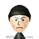 Mickey Goldmill Mii Image by Eric
