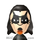 Gene Simmons Mii Image by Roxii
