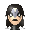 Ace Frehley Mii Image by Roxii