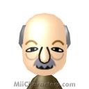 Waldorf Mii Image by BrainLock