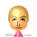 Paris Hilton Mii Image by Ajay