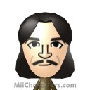 Inigo Montoya Mii Image by Andy Anonymous