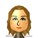 Jennifer Aniston Mii Image