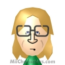 Garth Algar Mii Image by Rhino