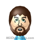 Paul McCartney Mii Image by Jason